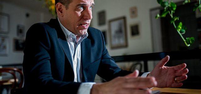 Kunetz Zsombor: Nem igaz, hogy a kormány a WHO előírásai szerint tesztel