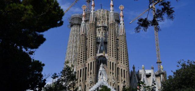 2026-ra sem készül el Sagrada Família
