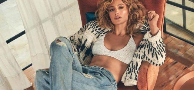 Jennifer Lopez megint letagadhatna vagy 20 évet