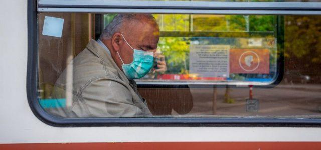 Szlovéniában kötelező lett a maszk viselése zárt térben