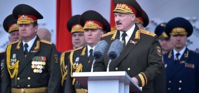 Belarusz lezárja Litvániával és Lengyelországgal közös határát
