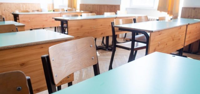 Tizenhárom koronavírusos diákot találtak egy budai gimnáziumban
