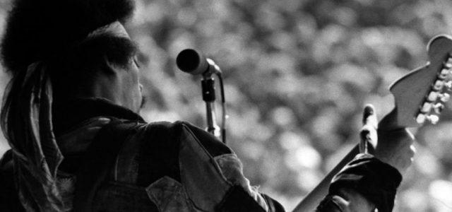 Nézegessen fenséges képeket Jimi Hendrixről, aki épp ma 50 éve halt meg!