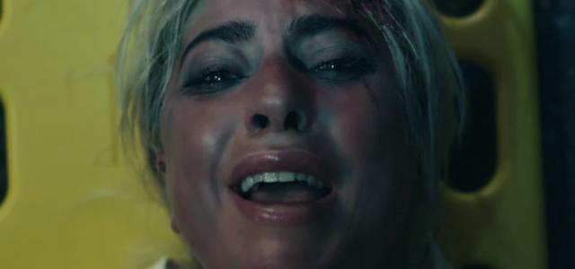 Lady Gaga múltbeli mentális zavarait mutatja be új videóklipjében