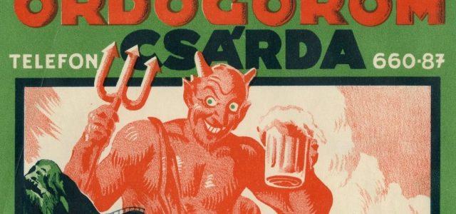 Elvitte az ördög Buda egyik leghangulatosabb vendéglőjét