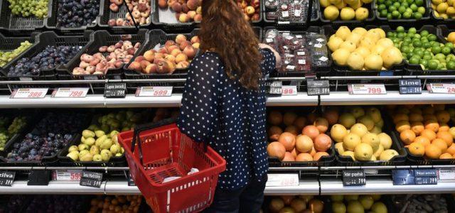 Megindokolta az agrárkamara, miért van az egekben a gyümölcs ára
