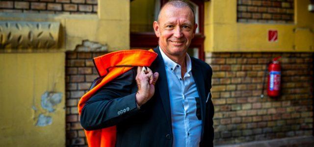 Együtt újra sikerülni fog – üzeni a kormány a visszatérő Győrfi Pállal