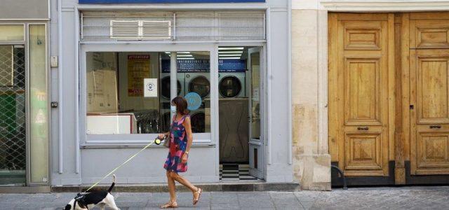 Koronavírus: csúcsot döntött az új esetek száma Franciaországban