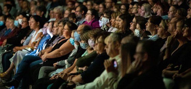Olyan erős lesz a színházi ősz, hogy még a járvány sem tudja elrontani