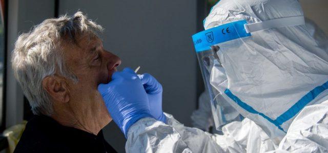Van, ahol továbbra is 36 ezer forintot kérnek egy PCR-tesztért, mások felhagytak a mintavétellel