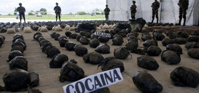 Gyorsan alkalmazkodtak a drogkereskedők a járvány miatt bevezetett korlátozásokhoz