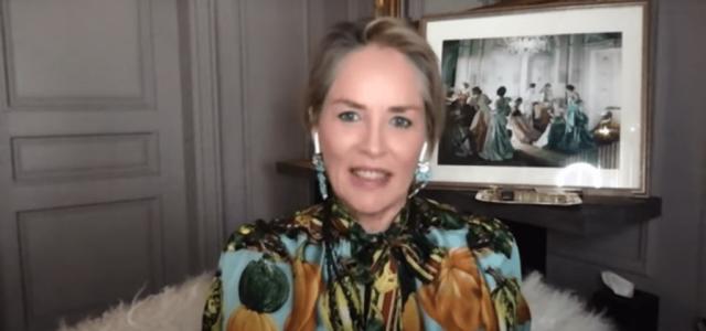 Cynthia Nixon el tudná képzelni, hogy Sharon Stone legyen a Szex és New York Samanthája