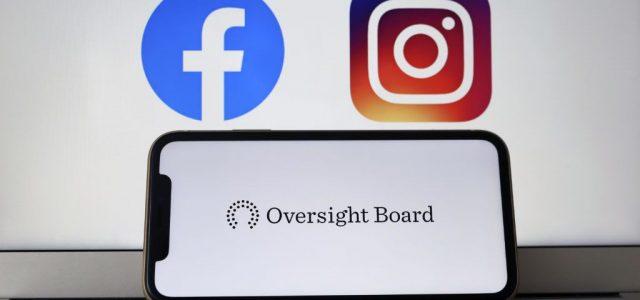 Nemsokára megkezdi az igazi munkát a Facebook ellenőrző bizottsága
