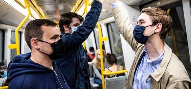 Új fertőzöttségi csúcs, kiterjesztik a korlátozásokat Dániában