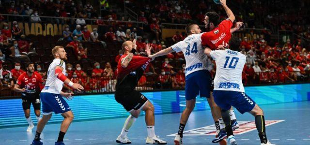 Magyar játékos nélkül nyert a Veszprém a kézi-BL-ben