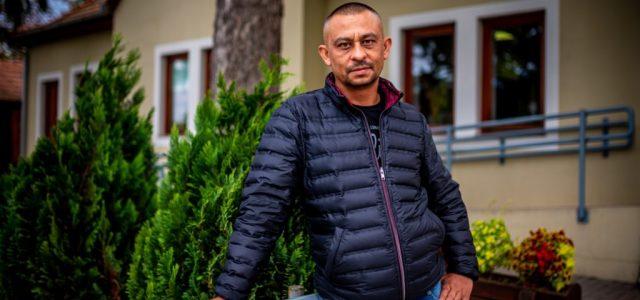 Bogdán László testvére lett Cserdi polgármestere