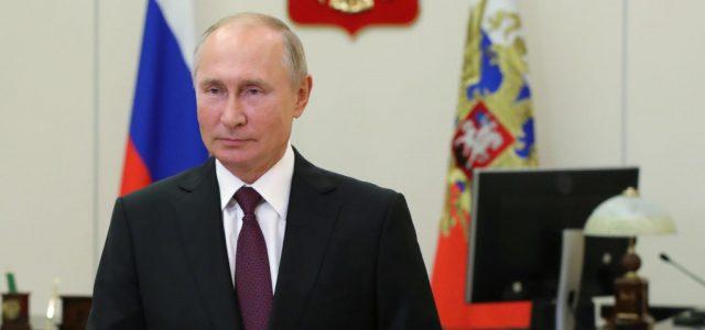Putyin környezetének több tagját már beoltották az orosz vakcinával