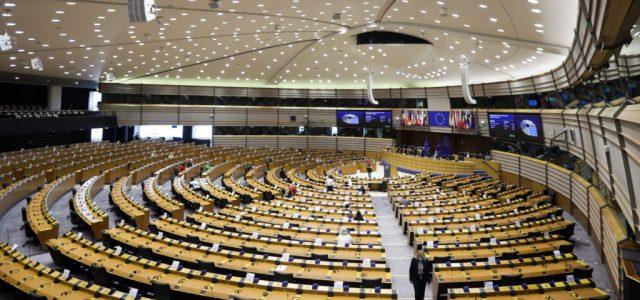 Bulgária jogállami helyzetét is elítélte az Európai Parlament