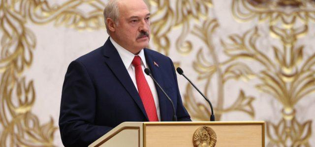Lukasenka bebörtönzött ellenzékieket látogatott meg