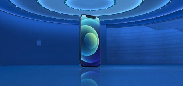 Az Apple sebességet vált: itt az iPhone 12, ami már az 5G-t is támogatja