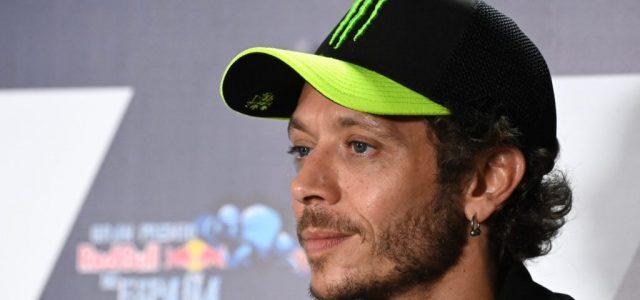 A koronavírus tönkrevágta Rossi hétvégi futamát
