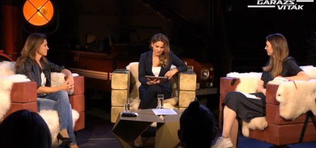 Donáth Anna: Őszintén kívánom, hogy Varga Judit is mielőbb legyen jobban