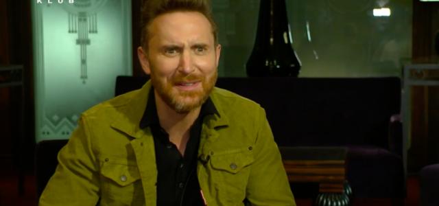 Madonna nem volt hajlandó David Guettával dolgozni, miután megtudta, mi a csillagjegye