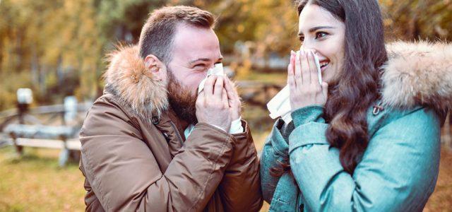 Mire kell télen vigyáznunk az orrunkkal kapcsolatban?