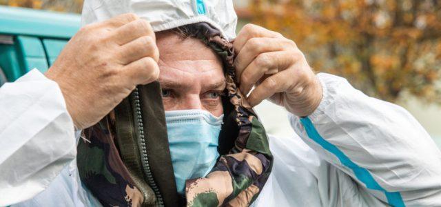 Koronavírus: 400 ezernél is több új regisztrált fertőzött a világon