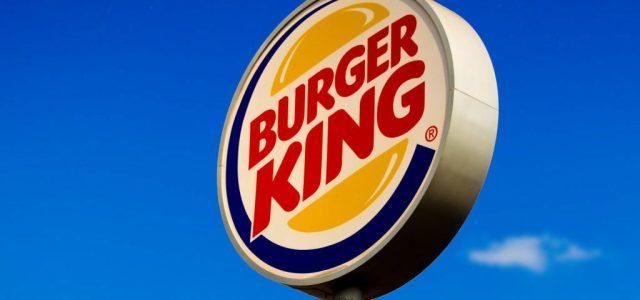 Burger King: Rendeljetek a McDonald's-ból