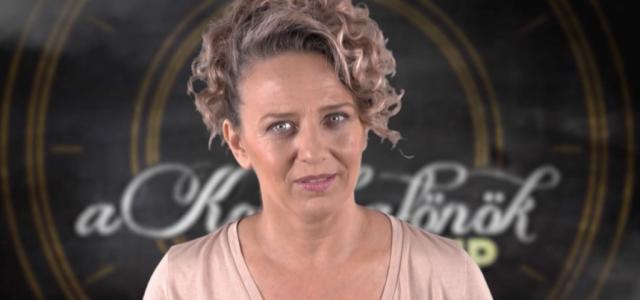 Pokorny Lia: Nem érzek ízeket és szagokat másfél éve