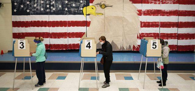 Biden nyerte Wisconsint, 248 elektori szavazata van