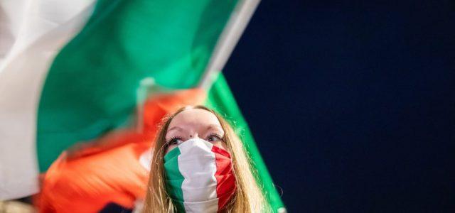 Éjszakai kijárási tilalmat vezetnek be Olaszországban, négy tartományt teljesen lezárnak