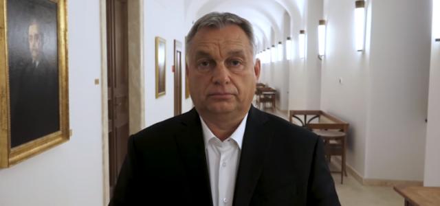 Orbán: Hétfőn további egészségügyi döntések várhatók