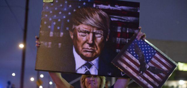 Trump szerint ő nyerte a választást