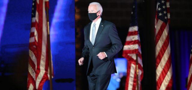 Joe Biden máris mémesedett a futásával