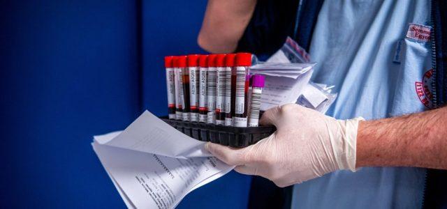 82 ezer fölött az aktív fertőzöttek száma Magyarországon