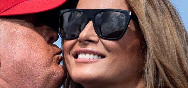 Már felesége is azt kéri Trumptól, ismerje el a vereségét
