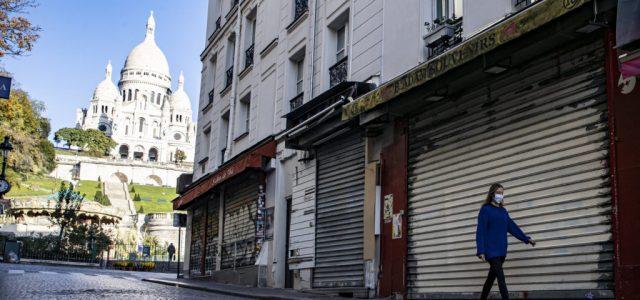 Lassuló ütemben terjed a járvány Franciaországban
