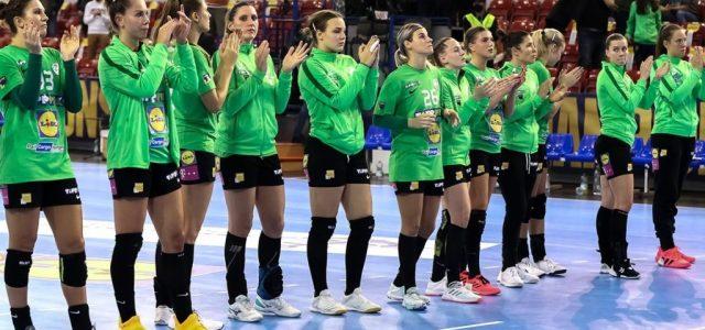 A Ferencváros szerint padlón van a kézilabdacsapata