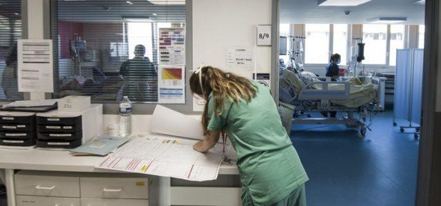 Javul a helyzet Franciaországban, de még nem tetőzik a járvány