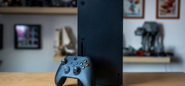 Xbox Series X: nem marad le semmiről, aki nem most veszi meg