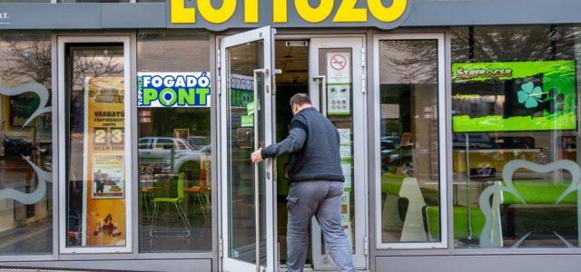 Itt vannak a Skandináv lottó e heti nyerőszámai