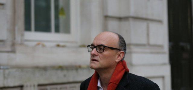 Távozott Dominic Cummings, Boris Johnson főtanácsadója