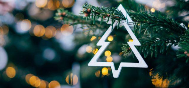 """""""Szánalmas"""" – íme a 2020-as évhez legjobb illő karácsonyfa"""