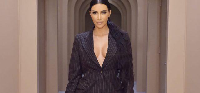 Kim Kardashian magánszigeten ünnepelt szülinapjáról vlog is készült