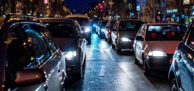 Több tízezer autós kötelező biztosítás nélkül közlekedik