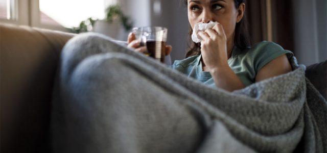 El tudja veszteni valaki a szaglását az orrnyálkahártya betegsége miatt?