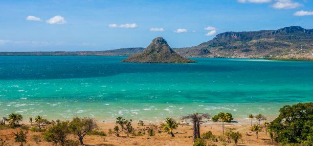 Madagaszkár szép lassan darabokra szakad