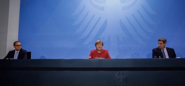 Egyelőre nem lesznek újabb szigorítások Németországban